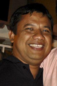También está secuestrado Carlos Melo Foto:AFP