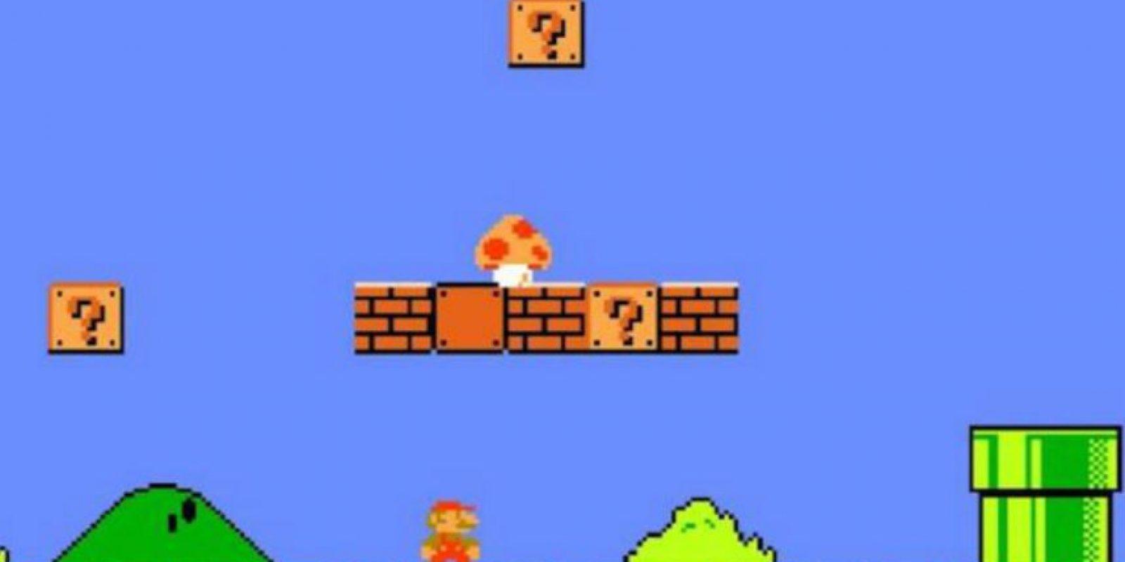 Incluso llegó a otras plataformas como PC. Foto:Nintendo
