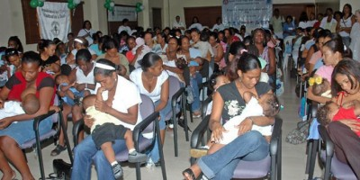 Piden a madres dominicanas actitud firme para prevenir hijos de peligros