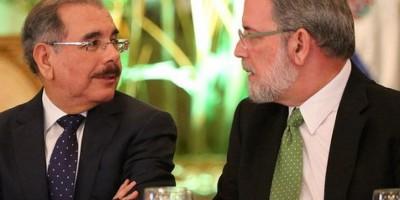Rodríguez Marchena dice que  próximo gobierno de Danilo será el más legítimo de la historia