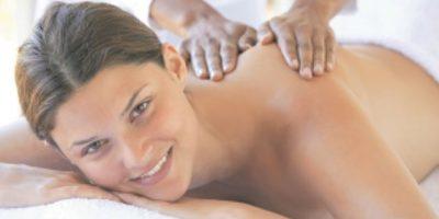 ¿Para qué sirve cada tipo de masaje?