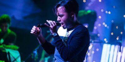 Moisés Méndez continúa con éxito gira de conciertos