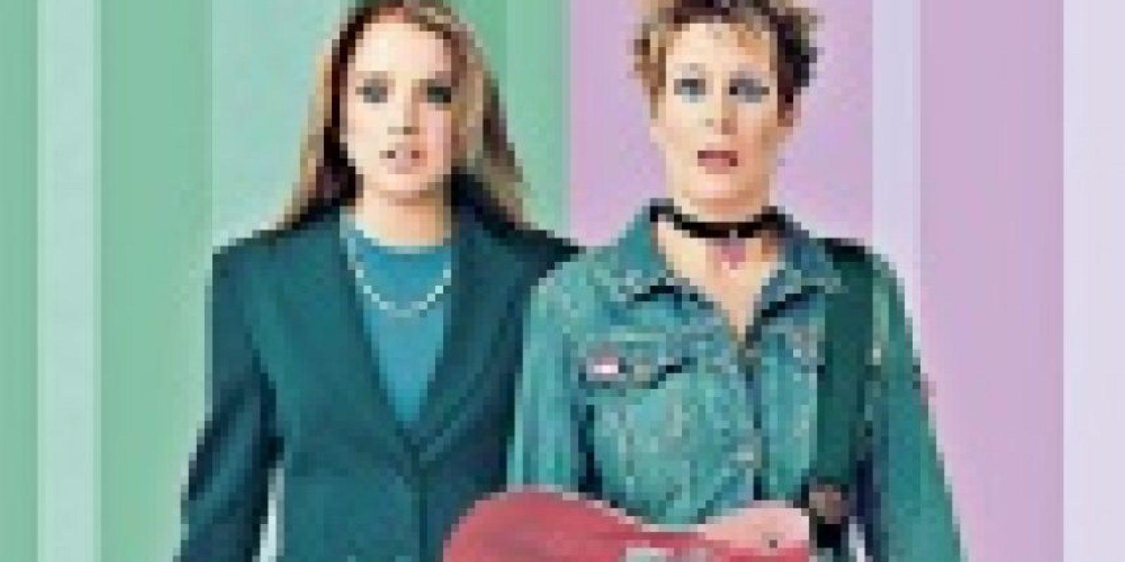 """9- """"Ponte en mi lugar"""". Una comedia de culto. La película juvenil protagonizada por Lindsay Lohan y Jamie Lee Curtis muestra cómo madre e hija intercambian cuerpos para comprender mejor a la otra, luego de varios conflictos tras el divorcio de la mayor. Foto:Fuente externa"""