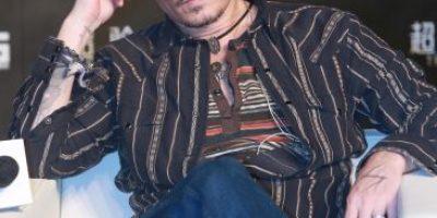 """Redes sociales """"en shock"""" tras acusar a Johnny Depp de """"golpeador"""""""