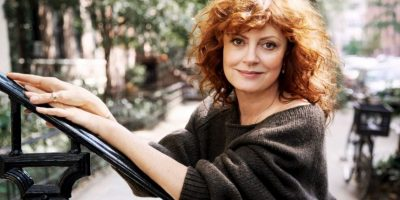 Thelma y Louise (1991), The Client (1994), Dead Man Walking (1995), Stepmom (1998) y The Lovely Bones (2009). Foto: Twitter