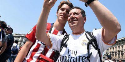 Todo listo para la Final de la Champions entre Real y Atlético de Madrid