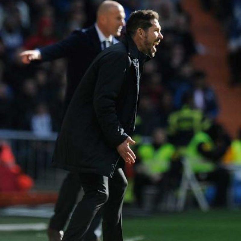 Como entrenadores sólo se han enfrentando una vez. Foto:Getty Images