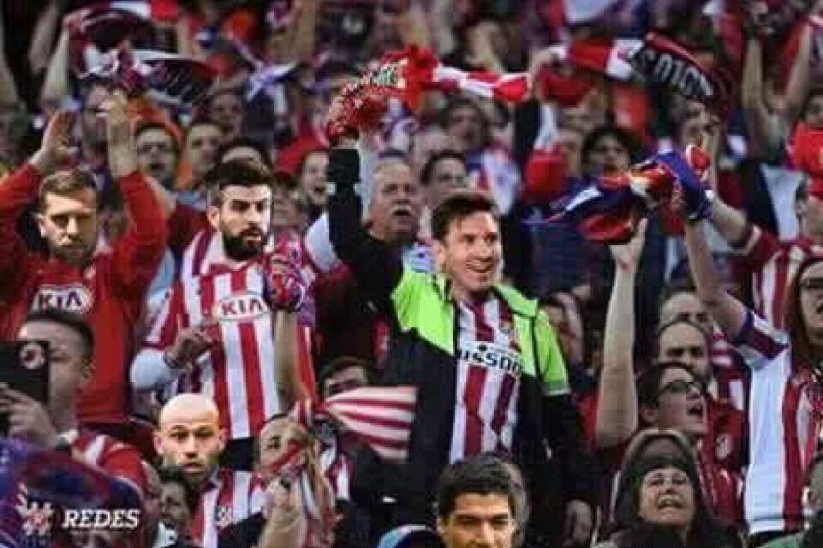 Foto:Vía twitter.com/trollfootball