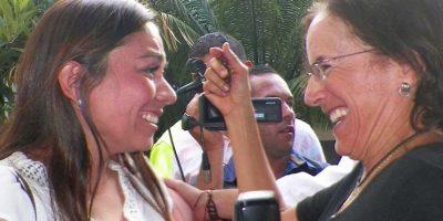 ELN libera a los tres periodistas secuestrados en Colombia