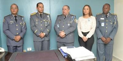 Amet designa nuevo subdirector y realiza cambios en direcciones regionales