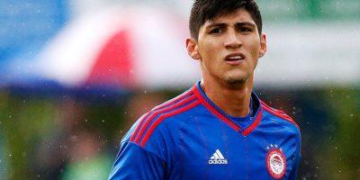 El jugador había asistido a una fiesta familiar en Ciudad Victoria, Tamaulipas, pero no regresó. Foto:Getty Images