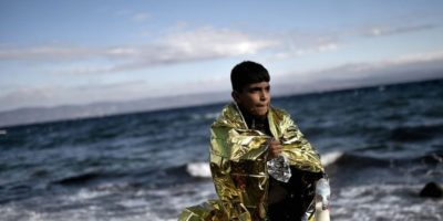 La crisis ya está desbordada. Foto:vía AFP
