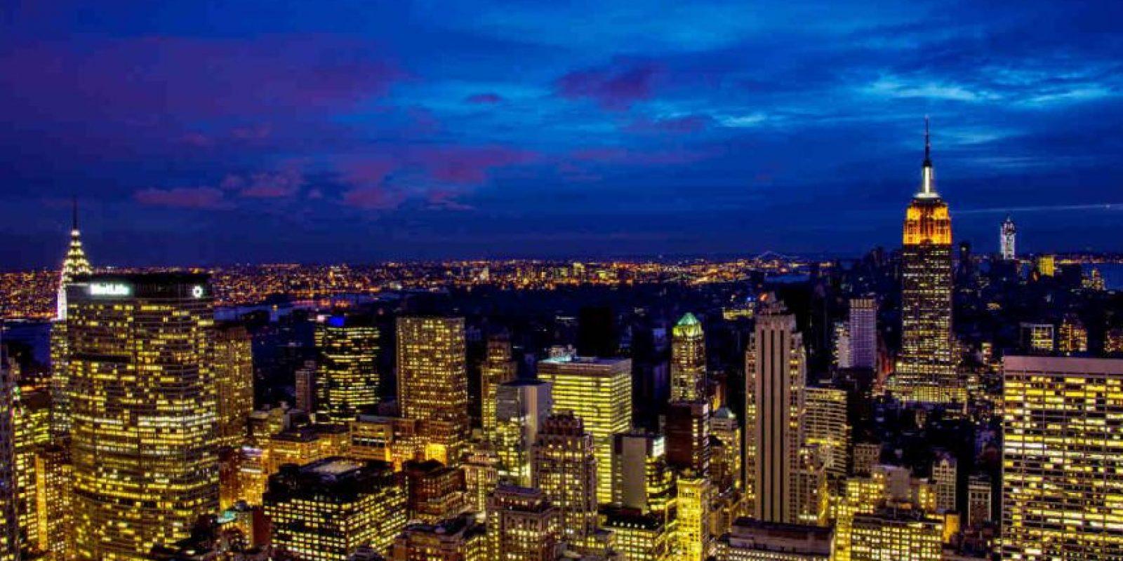 Airbnb se encuentra disponible en ciudades como Nueva York. Foto:Getty Images