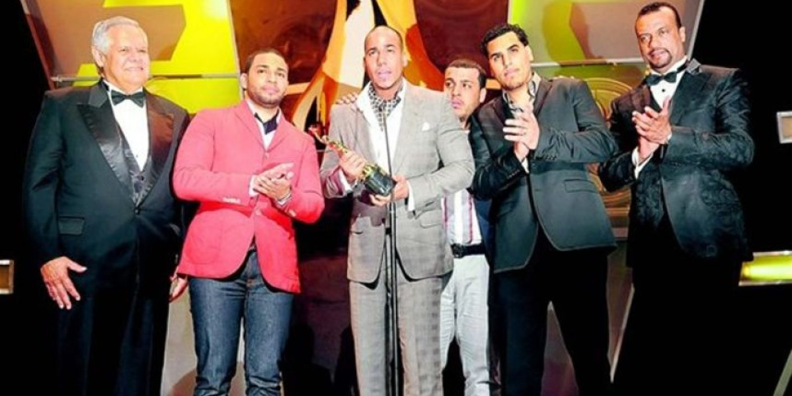 2010. Grupo Aventura