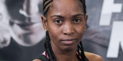 La dominicana Santana se enfrentará a la boricua Serrano por el título mundial peso pluma