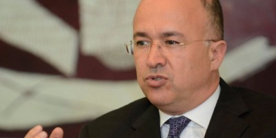 Domínguez Brito destaca importancia de modificar Ley 50-88 sobre drogas