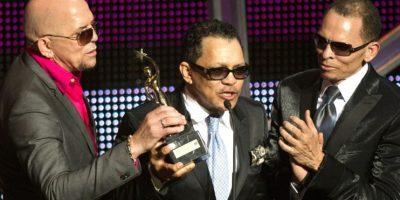 2012. Los Hermanos Rosario