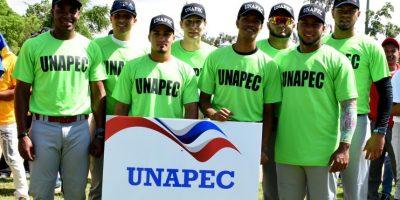 UNEV y UNAPEC ganan en béisbol universitario
