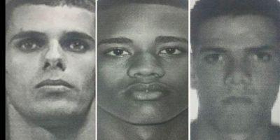 Los agresores grabaron el video de la violación y lo difundieron en las redes sociales. Foto:Policía de Brasil