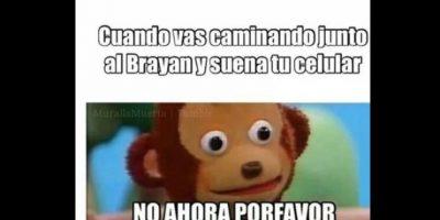 """¿De dónde salió el meme """"El Brayan""""? Aquí se los explicamos"""