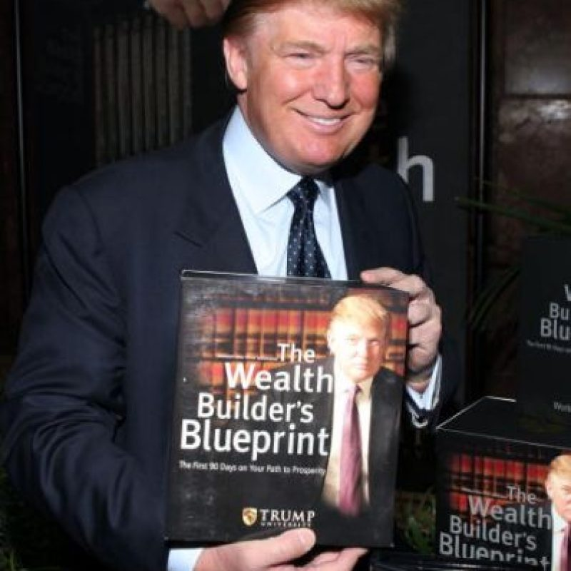 "2. ""Trump Vodka"" Foto:Getty Images"