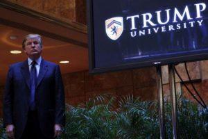 5 negocios fallidos de Donald Trump Foto:Getty Images