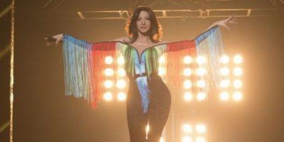 Mujer transexual gana primer certamen de belleza en Israel