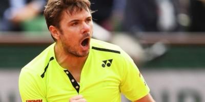 Tenis. Warinka y Murray avanzan a cuartos de final en el Roland Garros