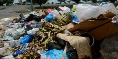Declaran alerta sanitaria para San Cristóbal, Santiago, SDO y SDN por basura
