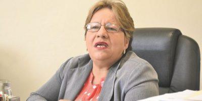 "Gloria Ceballos: ""El país aún es vulnerable a ciclones"""