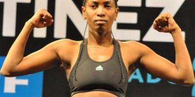 Dahiana Santana peleará por título mundial OMB