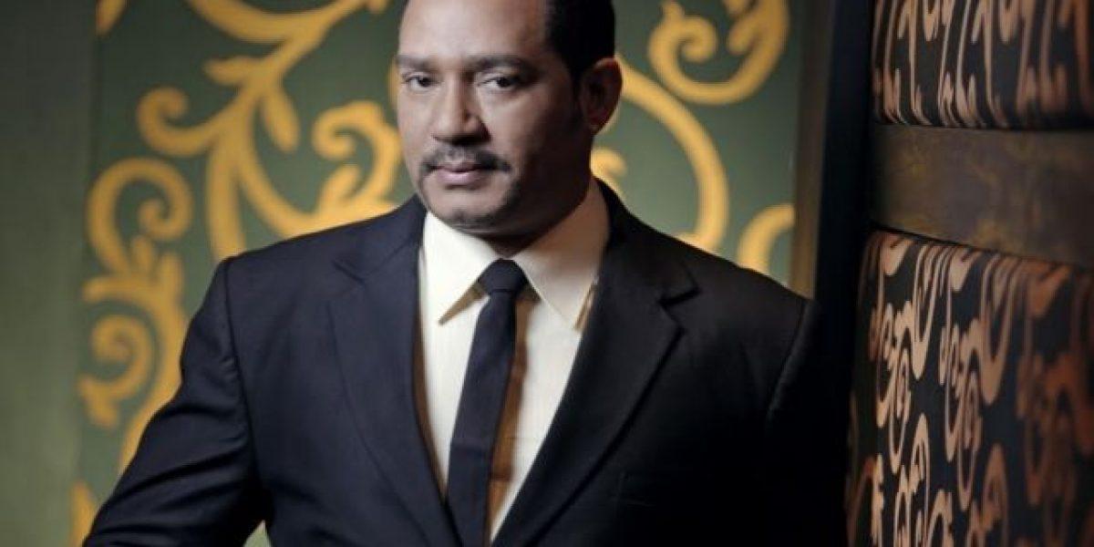 Frank Reyes estrena portal Web y App