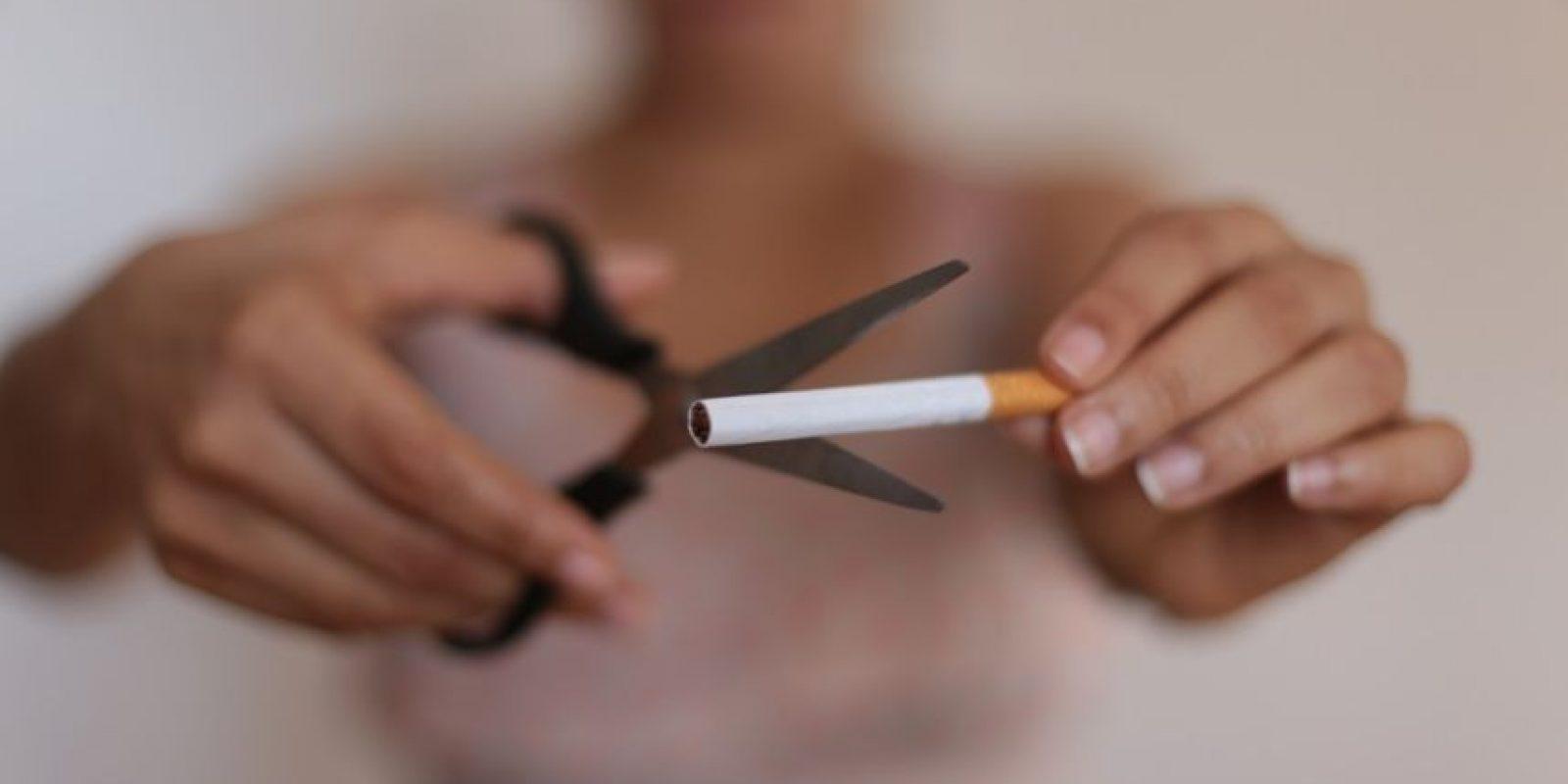 Un acuerdo al que RD no se ha acogido establece estrategias para reducir la demanda del tabaco. Foto:Roberto Guzmán