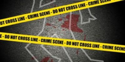 Encuentran pareja muerta dentro de una camioneta en avenida Independencia