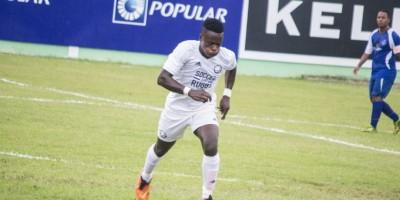 Eligen a Ramón Excellente como Jugador de la Semana en Liga Dominicana de Fútbol
