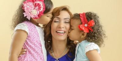 Programa Madre SOS realiza labor social por Aldeas Infantiles
