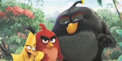 """Cine en Familia, Película: Angry Birds. Sinopsis. En esta nueva cinta animada basada en el popular videojuego, finalmente entenderemos por qué están molestos los famosos """"Angry Birds"""", con una historia que se desarrolla en una isla poblada por aves felices que no vuelan. El personaje principal es Red, un pájaro con muy mal genio, acompañado del veloz Chuck y el volátil Bomb, quienes nunca han terminado de encajar, pero cuando llegan a la isla unos misteriosos cerdos verdes serán estos tres marginados los que averigüen qué traman los extraños visitantes. A pesar de tratarse de una de las mejores adaptaciones cinematográficas basadas en un videojuego (increíblemente), parte de un guión bastante ligero y probablemente los personajes no logren empatía con parte de los niños. Pero sí logra una película lo entretenida suficiente para pasar un buen rato en el cine en familia, contando con mensajes positivos para los pequeños, humor aplicable para los grandes, al mismo tiempo que carece de elementos que puedan ser inapropiados para un público infantil. Recomendada para niños de tres años en adelante. Por Lando Reyes"""
