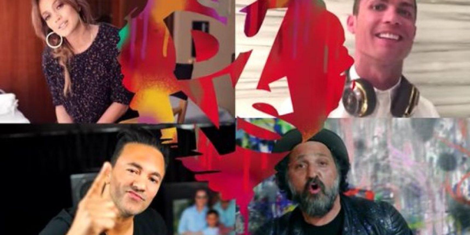 El nuevo video de RedOne Foto:RedOne Official