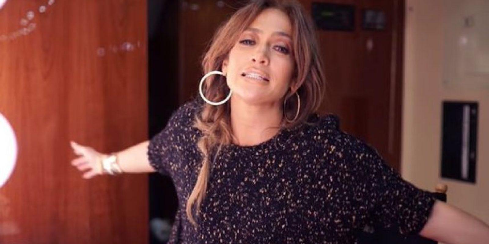 Jennifer López Foto:RedOne Official