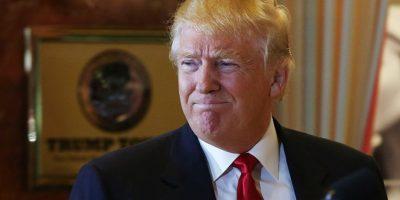 Donald Trump es
