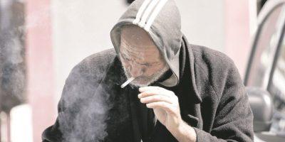 5 razones para dejar de fumar