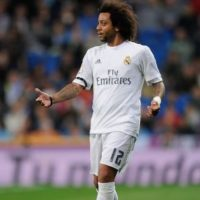 Marcelo (Brasil) Foto: Getty Images