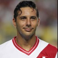 Claudio Pizarro (Perú) Foto: Getty Images