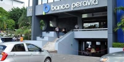 Llaman a depositantes del quebrando Banco Peravia a retirar sus recursos