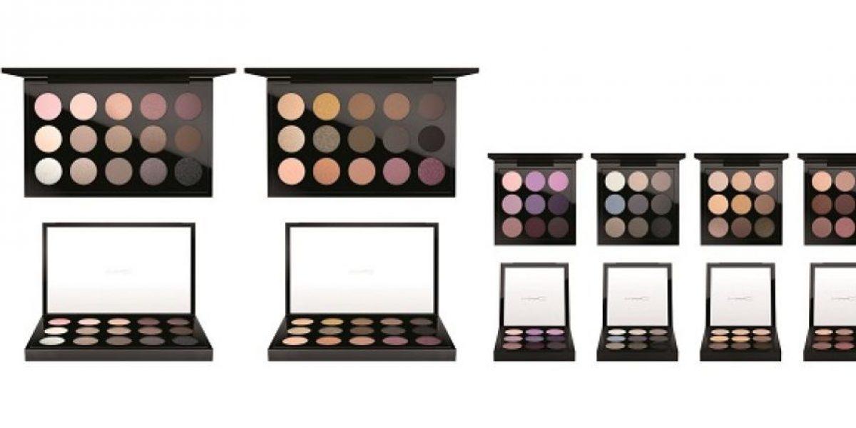 """""""Eyes On Mac"""" la nueva colección Mac Cosmetic"""
