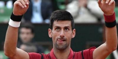 Djokovic es el primero en  pasar los 100 millones de dólares en premios