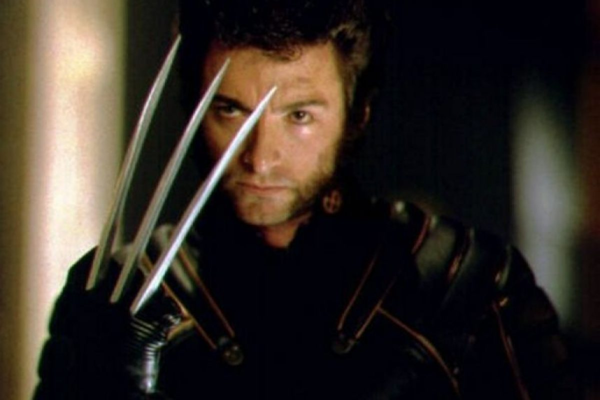2000/X-Men Foto:Vía imbd
