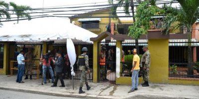 Pastores piden la nulidad de las elecciones al nivel municipal en SDN por fraude