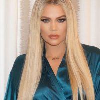 Luego de que el exjugador de la NBA despertará del coma, Kardashian decidió retirar la demanda de divorcio, por lo que surgieron rumores sobre una posible reconciliación. Foto:Vía Instagram/@khloekardashian