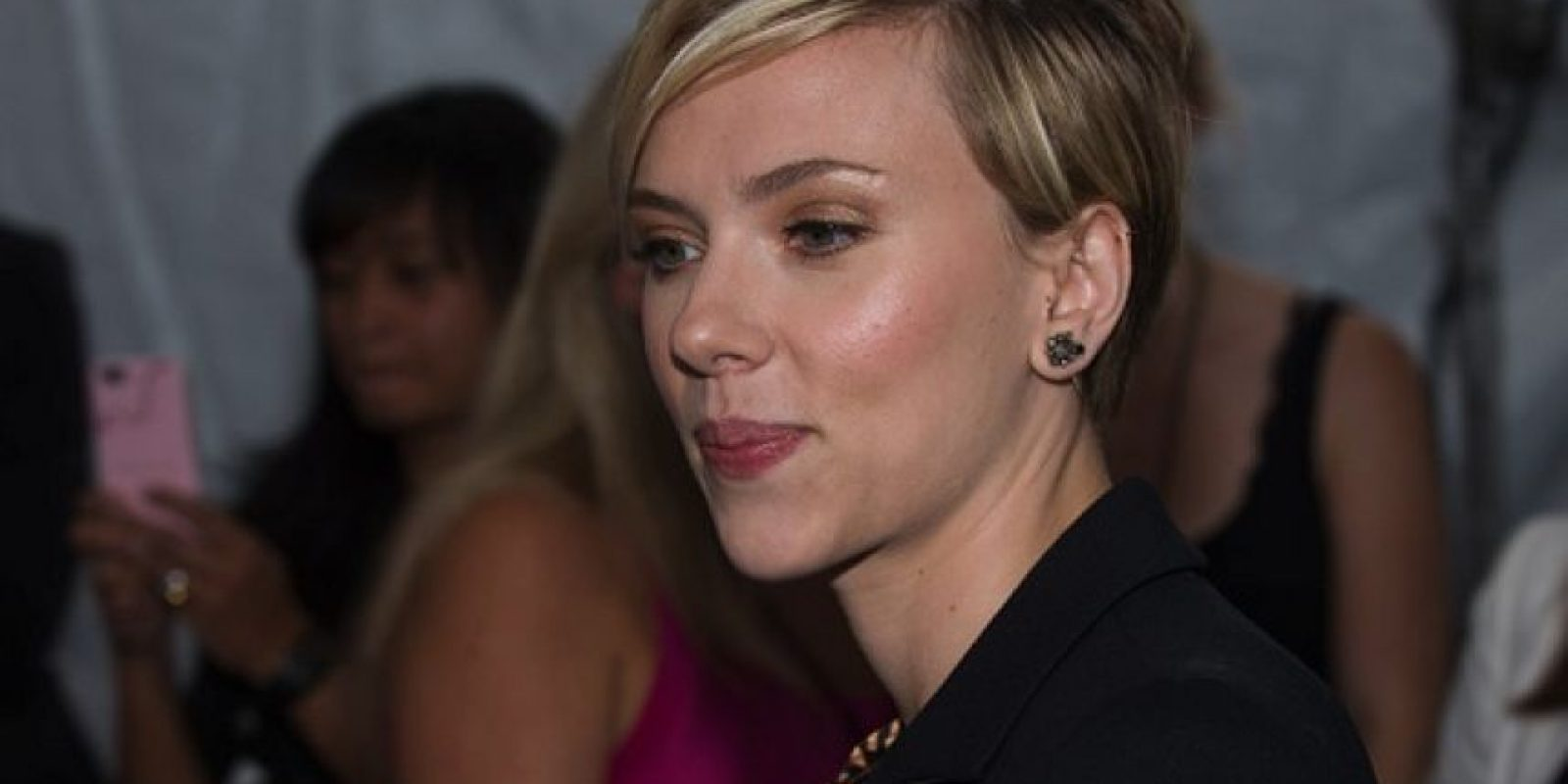 De nuevo filtran fotos íntimas de la actriz Foto:Getty Images